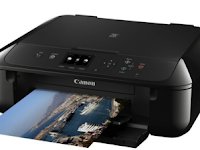 Canon MG5751 Drivers Download and Review