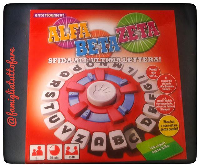 alfa beta rocco giocattoli