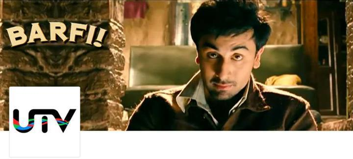 Barfi! Movie Stills - Ranbir Kapoor Latest - 19 Pics