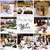 <center>Weekend modelarski/Miniature models of airplains and tanks</center>