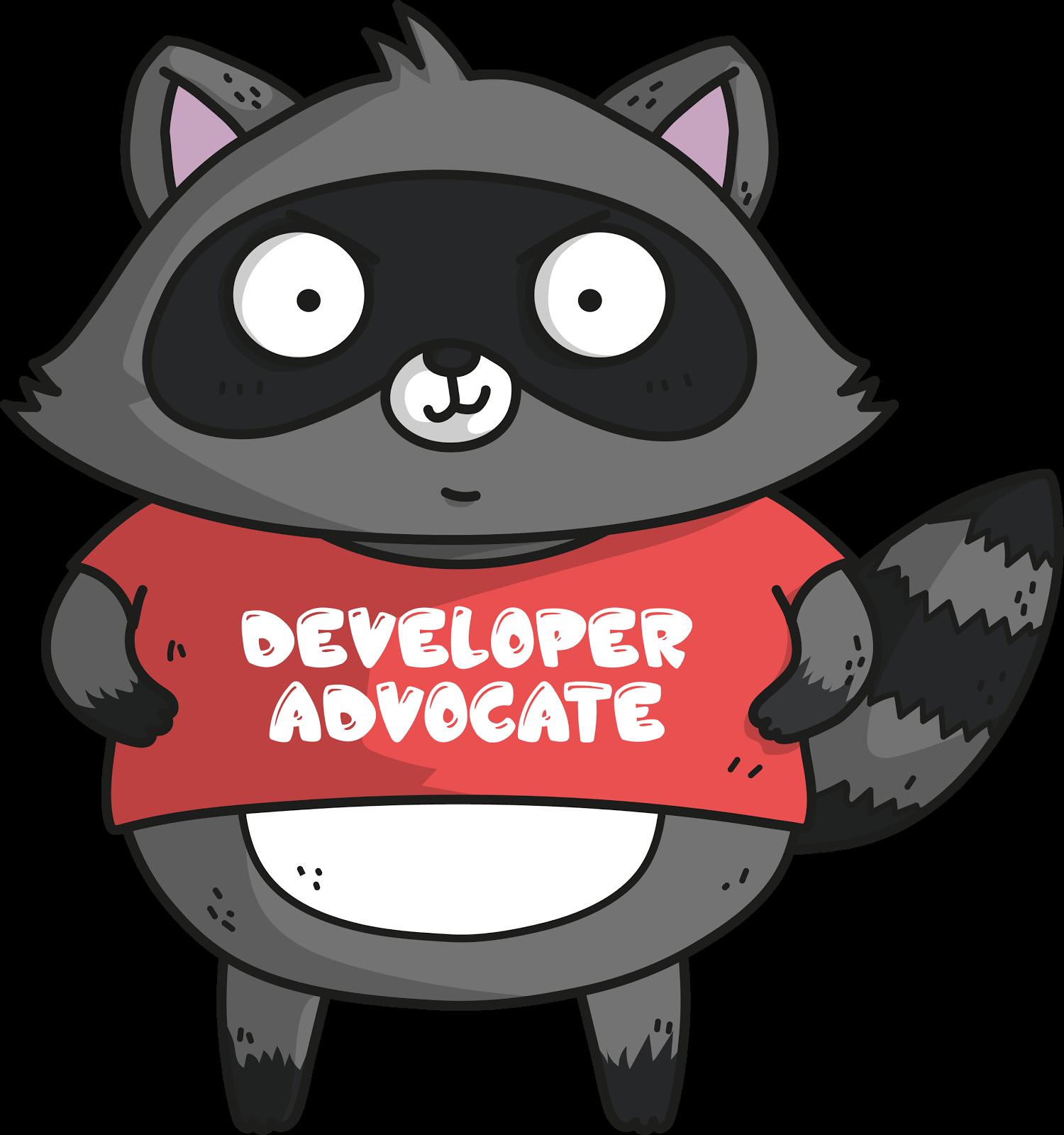 Cloud Developer Advocate