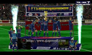 FTS Mod FIFA 18 WINTER EDITION v6 by RMD