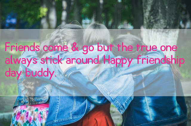 Friendship Day Quotes With Images 7