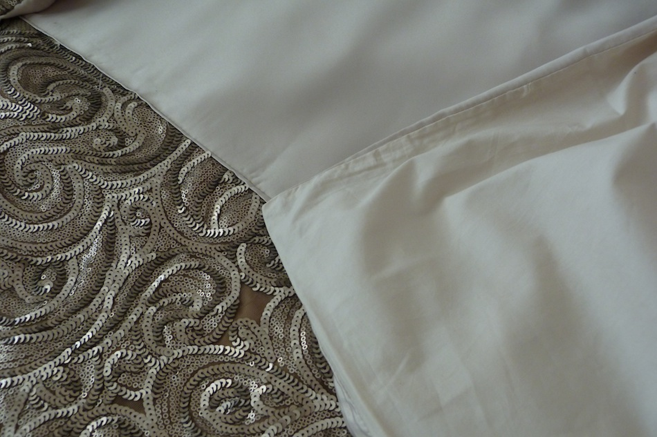 an image of kylie minogue noralla bedding range
