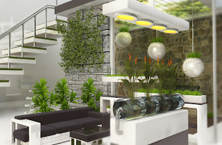 Beautiful Indoor Gardening Ideas