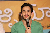 Pelli Chupulu movie success meet-thumbnail-2