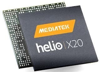 MediaTek MT6797 Helio X20