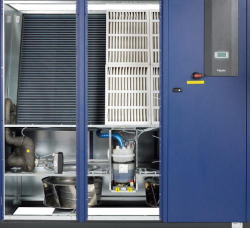 Hệ thống tản nhiệt cho máy chủ