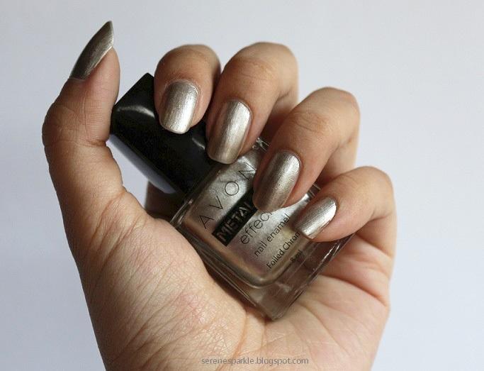Nail Polish Quality Brand - To Bend Light