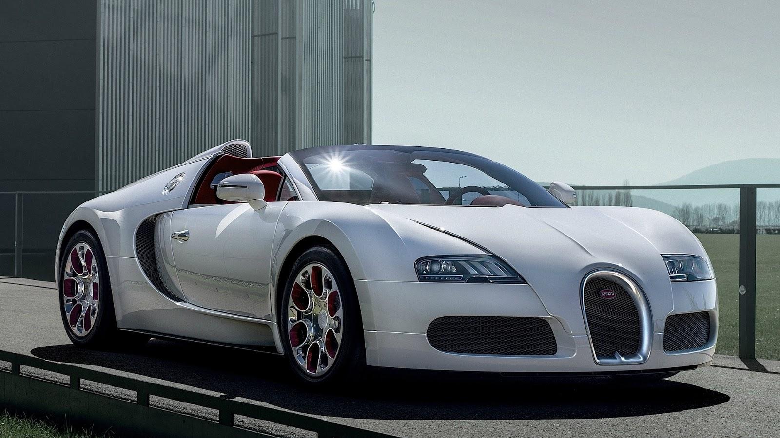 NeoReleaseCar: 2012 Bugatti Veyron 16.4 Grand Sport Super ...