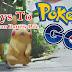 4 Clever Tarike Pokemon Game Khelte Time Battery Save Karne Ke
