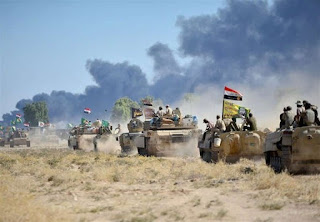 kirkuk iraqi troops
