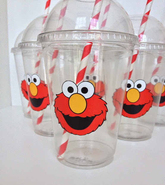 20 Elmo Cup Diy Pictures And Ideas On STEM Education Caucus