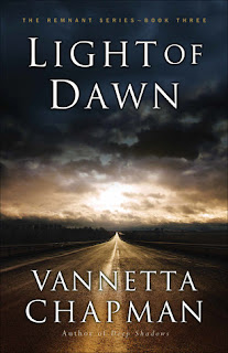 Light of Dawn by Vannetta Chapman