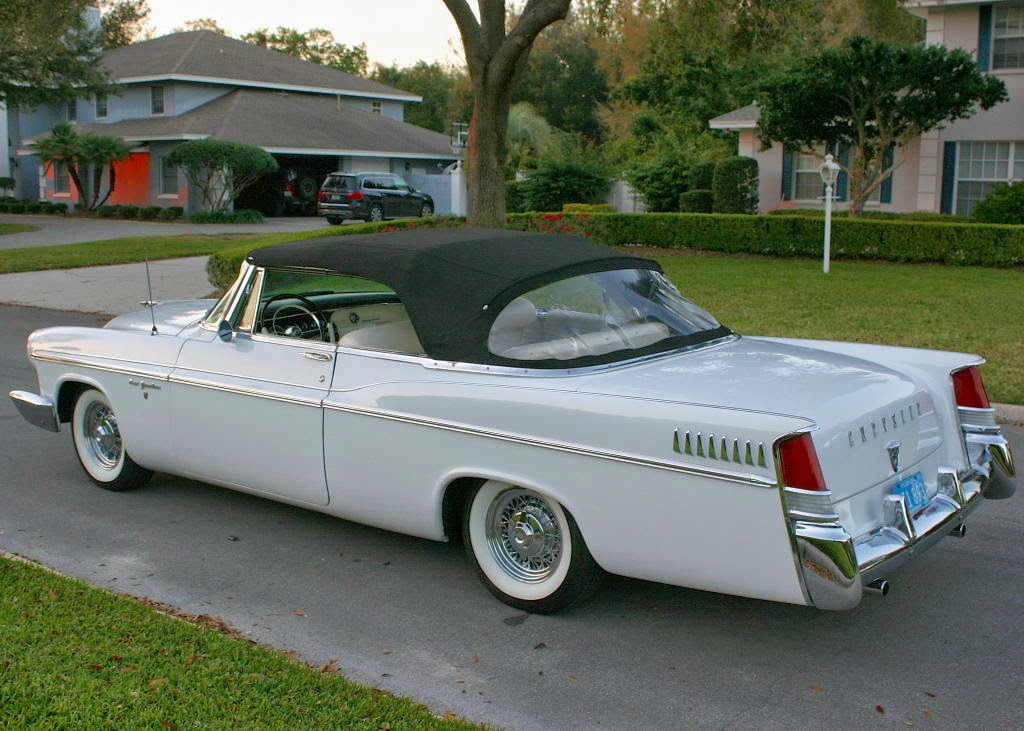 Bchrysler Bnew Byorker Bconvertible on 1962 Buick Lesabre 4 Door