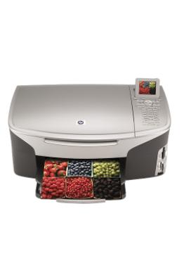HP Photosmart 2605 Printer Installer Driver & Wireless Setup