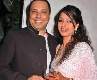Suman Ranganathan Family Husband Son Daughter Father Mother Marriage Photos Biography Profile.