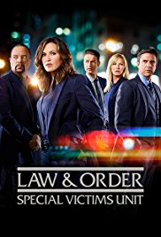 Law & Order: SVU S19E16 Dare Online Putlocker