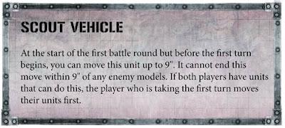 reglas Achilles Ridgerunner