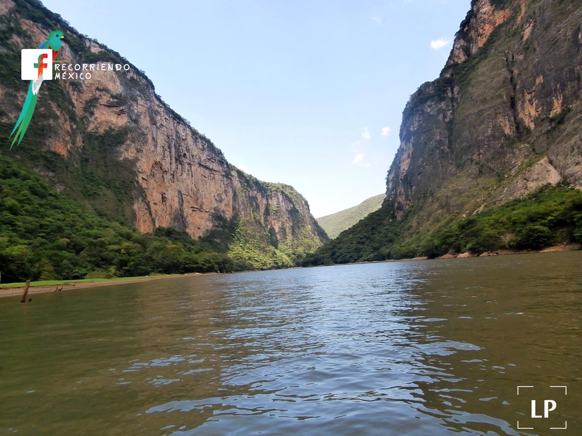Riqueza de Chiapas