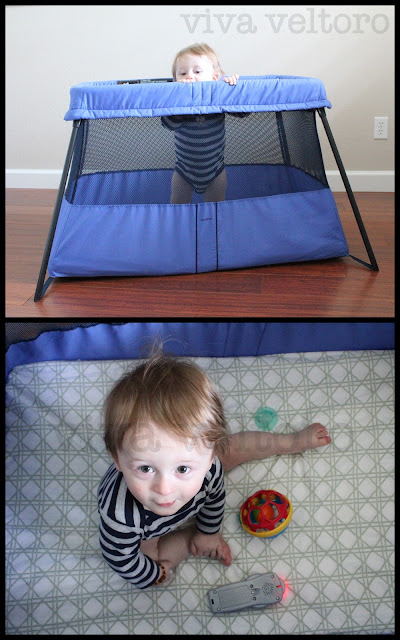 The Best Travel Crib Baby Bjorn Travel Crib Light Review