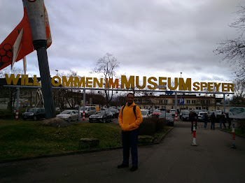 Fakta Menarik Tentang Muzium Speyer, Germany