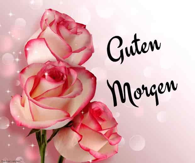 Good Morning Wishes In German Pictures