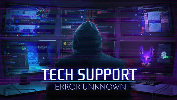 Tech Support: Error Unknown New Modes Update: Endless Challenge & Zen Mode