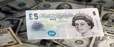 Πούλησε στο eΒay χαρτονόμισμα των 5 λιρών έναντι 60.100 λιρών!