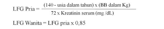 Mekanisme ARB, ACE inhibitor, dan NSAIDs menyebabkan Nefrotoksik
