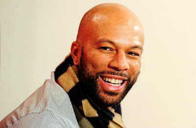 Common: Studio Albums (1992-2016)