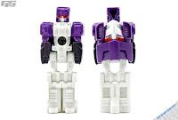 Transformers トランスフォーマー レジェンズ LG38 コンドル エイプフェイス ヘッドマスターズ Hasbro Takara Titans Return Laserbeak Titan Masters