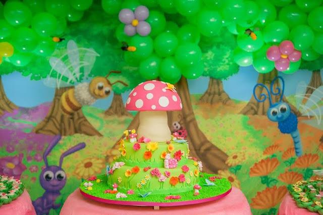 modelos de bolo infantil para criança