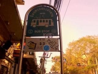 """<a href=""""url gambar""""><img alt=""""halte bus stop bangkok thailand"""" src=""""urlgambar"""" title=""""halte bus stop bangkok thailand"""" />"""
