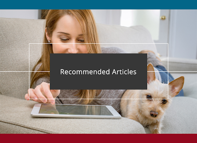 Recommended Articles