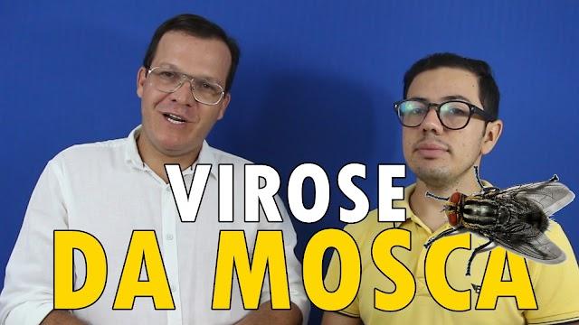 Chavalzada Saúde | O que você precisa saber sobre a virose da mosca | Com Dr. Marcos Vinícius