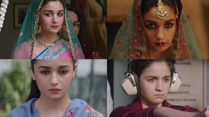 Watch Raazi 2018 Full Movie Review Cast Download Songs Details