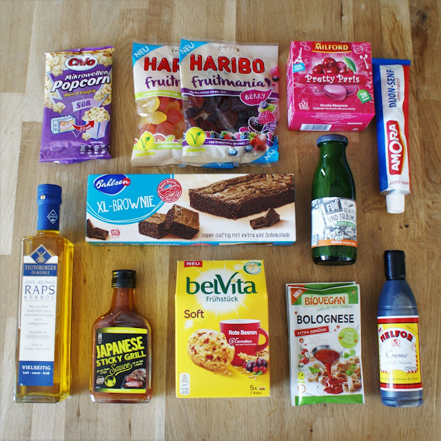 Septemberbox | Degustabox