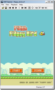 Download Game Flappy Bird