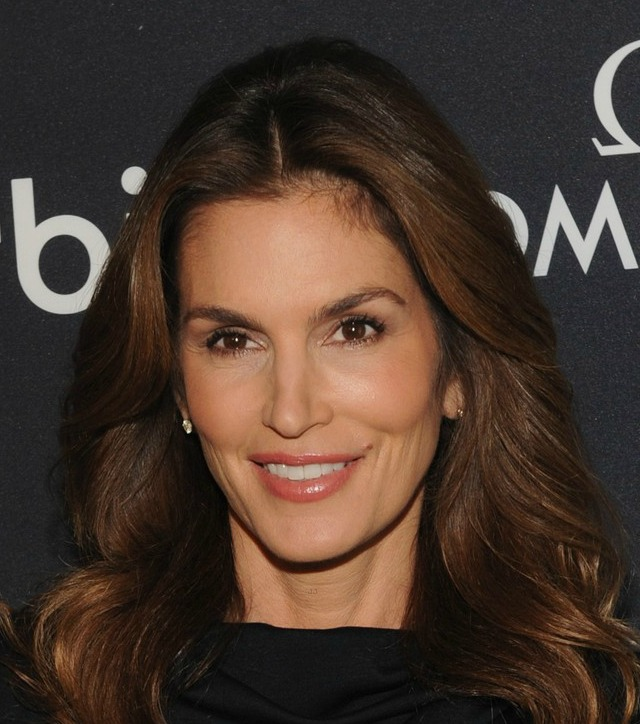 Looks de Cindy Crawford - outfits