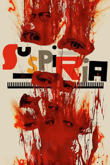 Watch Suspiria Online Free in HD