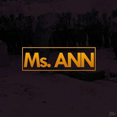 MUSIC: MS ANN   LemuelKnight