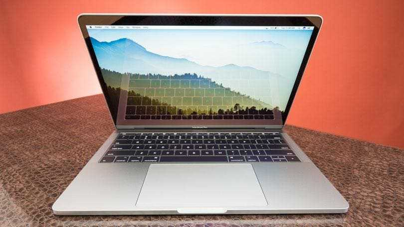 Laptop Apple Macbook Pro 2017 MPXQ2i5