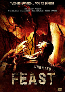 Feast Horror Movie Review