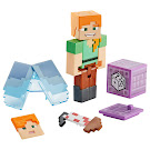 Minecraft Comic Maker Series 3 Survival Mode Figures