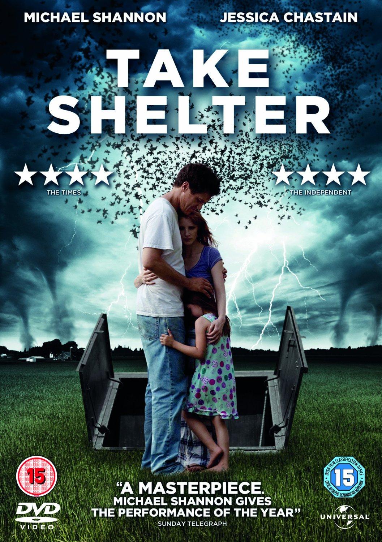 Take Shelter สัญญาณตาย หายนะลวง [HD][พากย์ไทย]