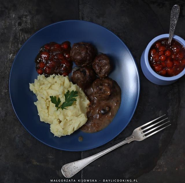 klopsy wołowe, klopsiki z wołowiny, jak zrobić klopsy?, jak się robi klopsiki wołowe?, daylicooking