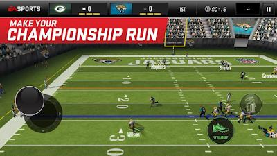 Madden NFL Mobile Apk1