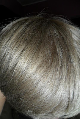 Wasze włosy. Pigmentacja Anagramki