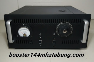 booster 144mhz 2meter band tabung